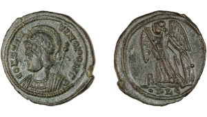 nummus-in-the-name-of-constantinopolis-millionth-object