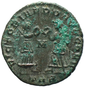 nummus-of-constantius-latest-coin-in-the-hoard_reverse