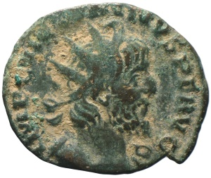 radiate-of-victorinus-earliest-coin-in-the-hoard_obverse