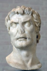 Roman General Sulla looted Greece and Asia Minor - but the wreck post dates his campaign by some ten years Credit: Wikipedia.